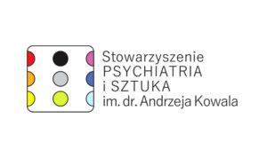 logo psychaitria i sztuka
